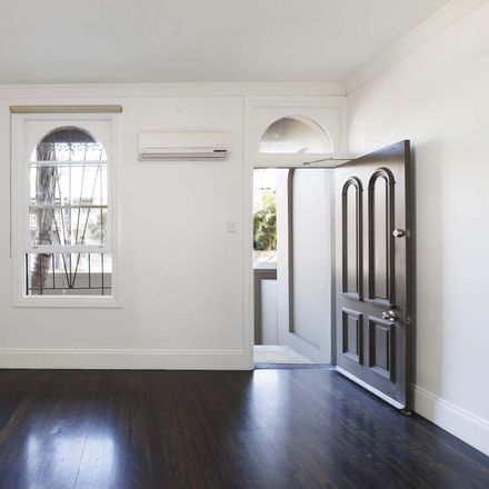 Rent this 1 bed apartment on 17/587 Riley Street
