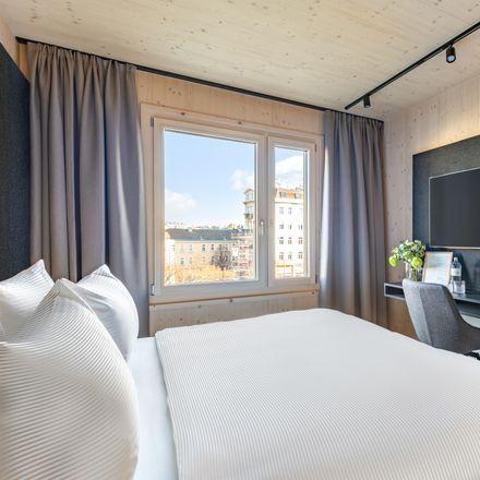 Rent this 0 bed apartment on Mariahilfer Gürtel 33 in 1150 Vienna, Austria
