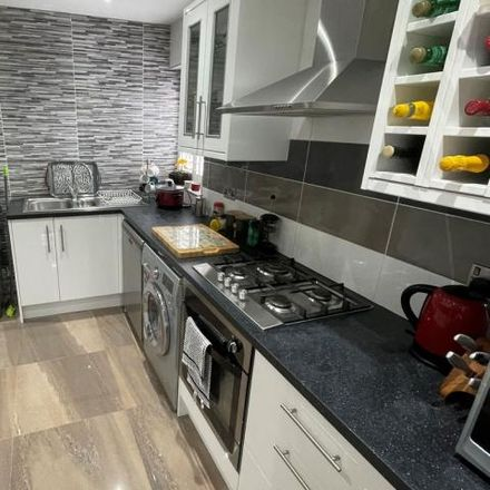 Rent this 2 bed house on Tolpuddle Road in Liverpool, L25