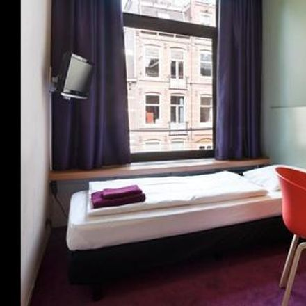 Rent this 1 bed room on Amsterdam in NORTH HOLLAND, NL