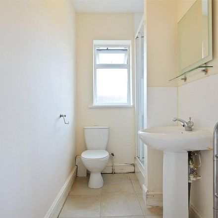 Rent this 1 bed apartment on Alwold Crescent in London SE12 9AF, United Kingdom