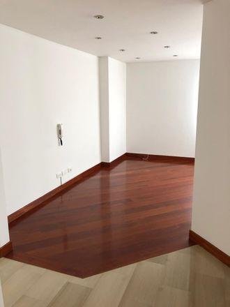 Rent this 3 bed apartment on Era 2003 TB in Carrera 9C Cr 9C # 120 - 49, UPZ Santa Bárbara