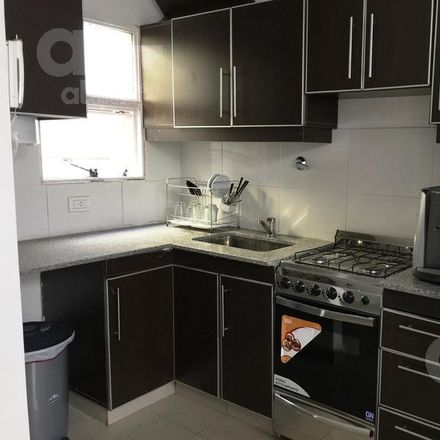 Rent this 2 bed apartment on Oncativo 1955 in Barracas, 1283 Buenos Aires
