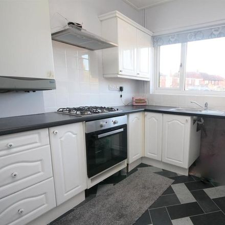 Rent this 3 bed house on Musgrave Gardens in Durham DH1 1PJ, United Kingdom