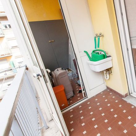 Rent this 2 bed apartment on B&B Hotel Roma Trastevere in Viale di Trastevere, 249