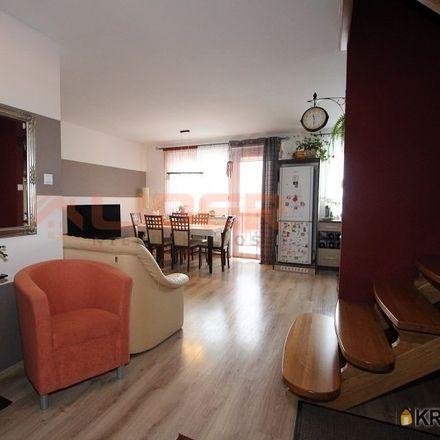 Rent this 4 bed apartment on Słonecznikowa 23 in 15-660 Białystok, Poland