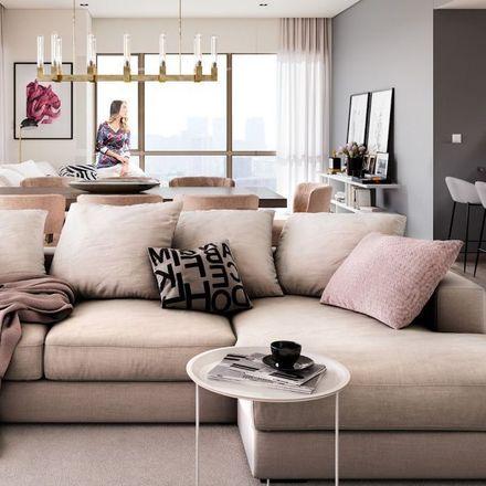 Rent this 3 bed apartment on Liverpool Interlomas in Calle Vialidad de la Barranca, Bosque Real