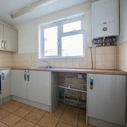 Rent this 3 bed apartment on Dinas Close in Cheltenham GL51 3EP, United Kingdom