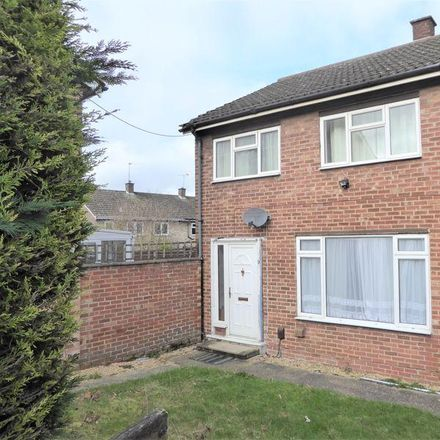 Rent this 3 bed house on Alsop Close in Houghton Regis LU5 5JT, United Kingdom