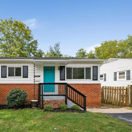 Rent this 5 bed house on 8910 56th Avenue in College Park, MD 20740