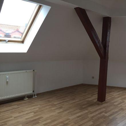 Rent this 3 bed loft on Bertolt-Brecht-Straße 10 in 06844 Dessau-Roßlau, Germany