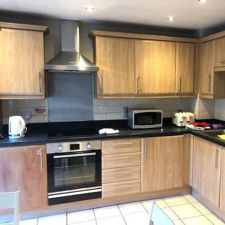 Rent this 1 bed room on 83 Arundel Square in Maidstone ME15 6HB, United Kingdom