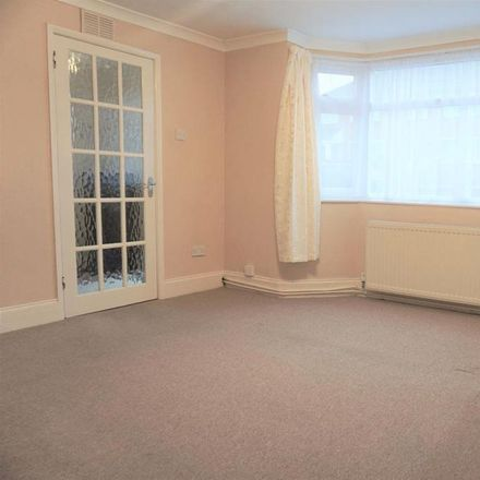 Rent this 3 bed house on Springdale Road in Charnwood LE4 8JU, United Kingdom