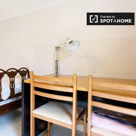 Rent this 2 bed room on Atel in Via Emilio Lussu, 10