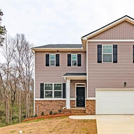 Rent this 4 bed house on Eula Dr in Marietta, GA