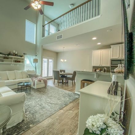 Rent this 3 bed loft on Mellow Meadow Dr in Austin, TX