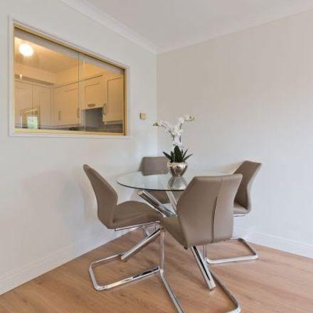 Rent this 3 bed apartment on Herbert Park Hotel in Ballsbridge Terrace, Pembroke West B ED