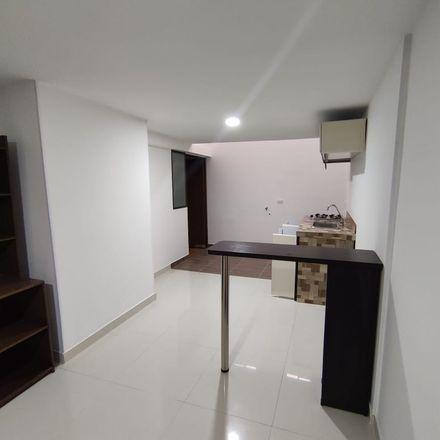 Rent this 1 bed apartment on Calle 128 Bis in Localidad Suba, 111111 Bogota