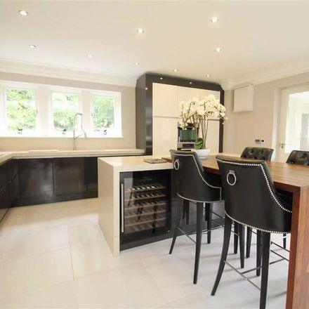 Rent this 6 bed house on Davey Lane in Alderley Edge SK9 7NZ, United Kingdom