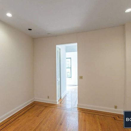 Rent this 1 bed apartment on E 93 St in New York, NY