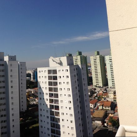 Rent this 2 bed apartment on Rua Orlando Malagoni in Rio Pequeno, São Paulo - SP