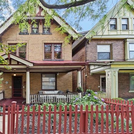 Rent this 4 bed house on 337 Barnes Street in Wilkinsburg, PA 15221