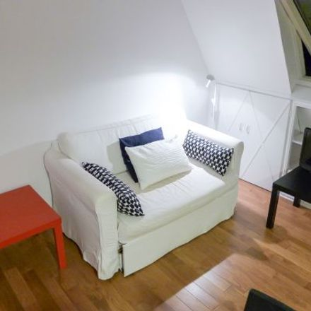Rent this 2 bed apartment on 44 Rue Vaneau in 75007 Paris, France