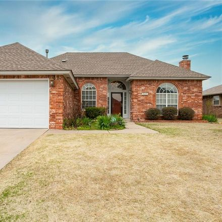 Rent this 3 bed house on 613 Southwest 154th Place in Oklahoma City, OK 73170