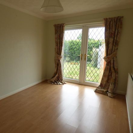 Rent this 3 bed house on Spinney Close in East Lindsey LN11 8SY, United Kingdom