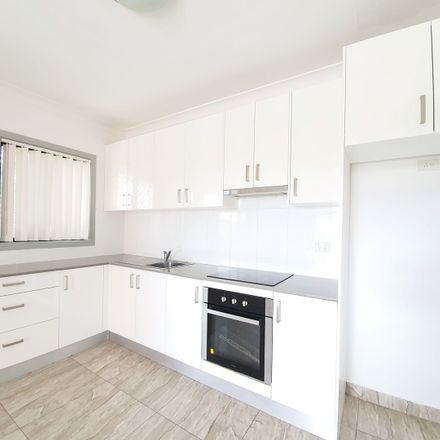 Rent this 2 bed apartment on 96b Mount Druitt Road