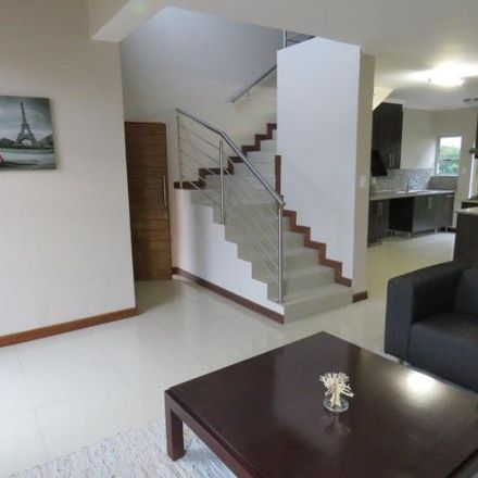 Rent this 3 bed apartment on 50 Justice Mahomed Street in Tshwane Ward 82, Gauteng