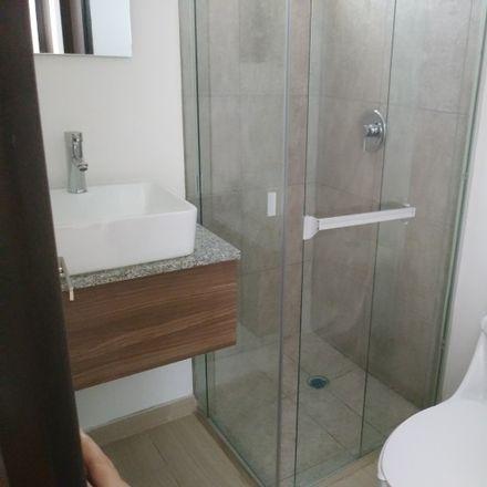 Rent this 2 bed apartment on Jarocho in Diagonal 20 de Noviembre, Obrera