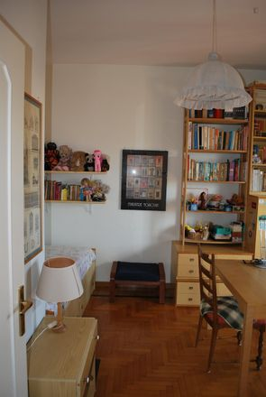 Rent this 3 bed room on Viale Platone in 00100 Rome Roma Capitale, Italy