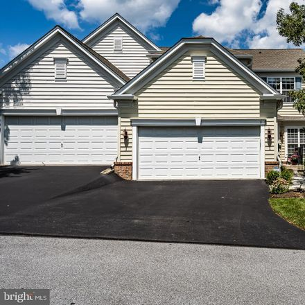 Rent this 3 bed townhouse on 9 Doe Run Ct in West Chester, PA