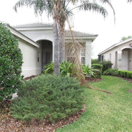 Rent this 3 bed house on 15740 Crystal Waters Drive in Greater Sun Center, FL 33598