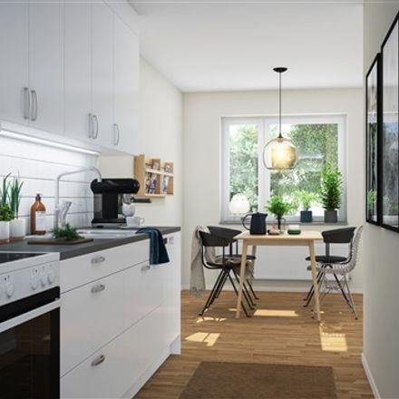 Rent this 3 bed apartment on Nissabogatan in 302 26 Halmstad, Sweden