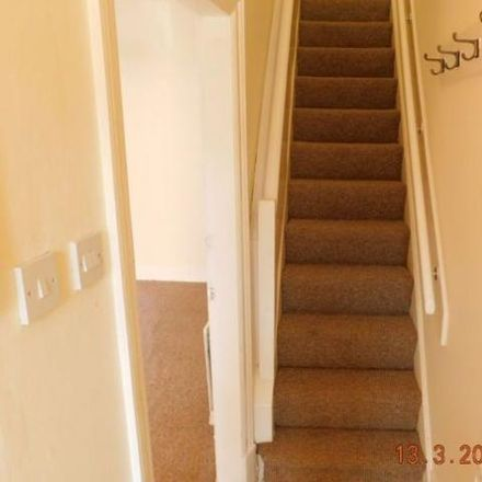 Rent this 3 bed house on St. Barnabas' Road in Middlesbrough TS5 6JR, United Kingdom