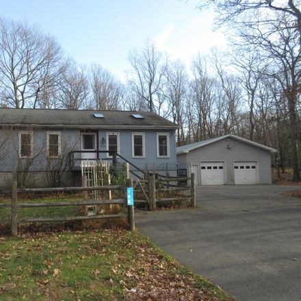 Rent this 3 bed loft on 108 Forest Rd in Dingmans Ferry, PA
