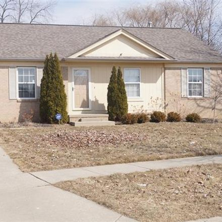 Rent this 3 bed house on 478 Moonlight Drive in Pontiac, MI 48340