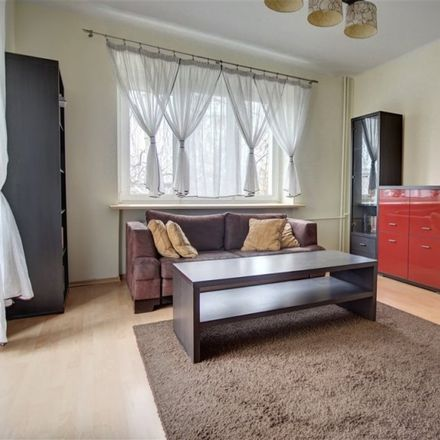 Rent this 2 bed apartment on Rondo Romana Dmowskiego in 35-001 Rzeszów, Poland
