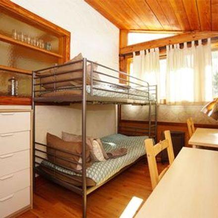 Rent this 2 bed apartment on 2393 Virginia Street in Berkeley, CA 94709