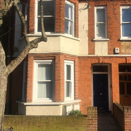 Rent this 1 bed apartment on Thurlby Road in London SE27 0RN, United Kingdom