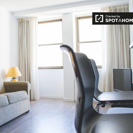 Rent this 1 bed apartment on Krüger in Calle de la Princesa, 5