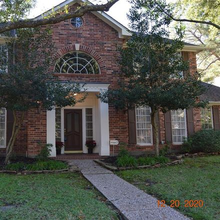 Rent this 5 bed house on 5003 Walnut Cove Dr in Houston, TX