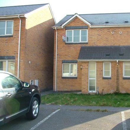 Rent this 2 bed house on Glenavon Street in Port Talbot SA12 6NF, United Kingdom