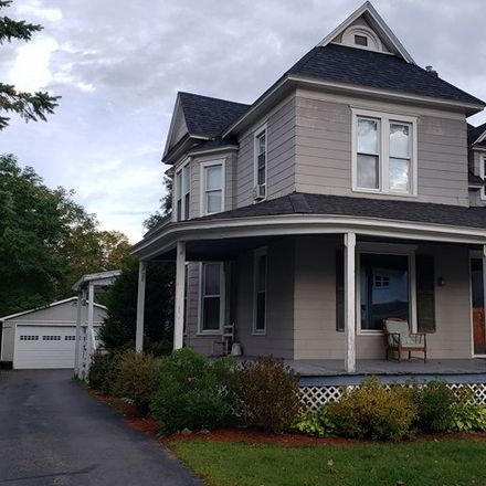 Rent this 4 bed house on 37 Barnes Street in Gouverneur, NY 13642