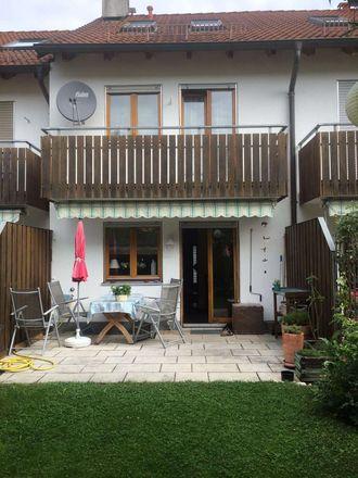 Rent this 5 bed townhouse on Munich in Bezirksteil Altperlach, BAVARIA
