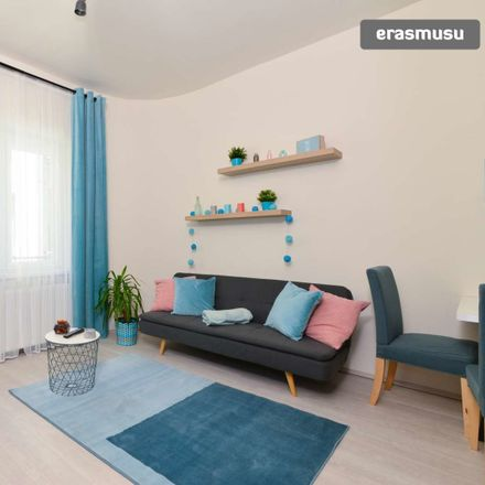 Rent this 1 bed apartment on Budapest in Szondi u., Hungary