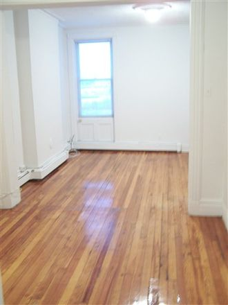 Rent this 2 bed apartment on 112 14th Street in Hoboken, NJ 07030