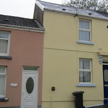 Rent this 2 bed house on Rachel Street in Aberdare CF44 7LP, United Kingdom